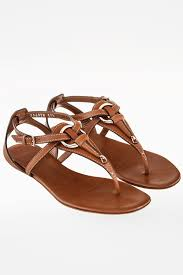 tan leather strappy sandals size 37 5 fit true to size sandals flats shoes starbags products starbags gr