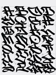 Graffiti Font Styles Graffiti Letters 61 Graffiti Artists Share Their Styles Bombing