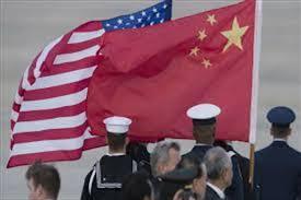 Image result for چین مذاکرات نظامی با آمریکا را هم متوقف کرد