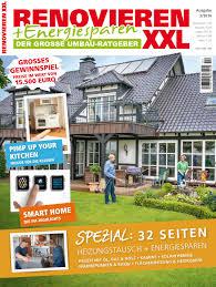 Renovieren Energiesparen 22016 By Family Home Verlag Gmbh
