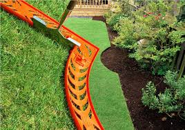 Diy Lawn Edging Ideas Awesome Garden Curbing Ideas Images Best Image Engine