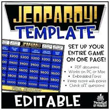 Sample Keynote Jeopardy Game Templates Presentation Games Grand ...