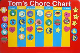 Creating A Reward Or Chore Chart On The Cricut Free Svg
