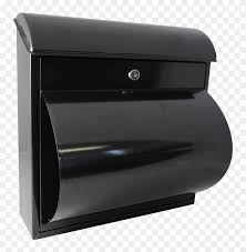 sandleford letterbox wall mounted