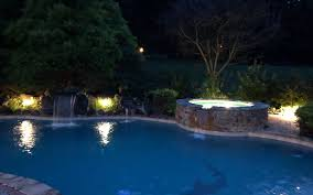 swimming pool lighting ideas. Pool Area Lighting Ideas: Cool Ways To Put Around Your Swimming Pool Lighting Ideas