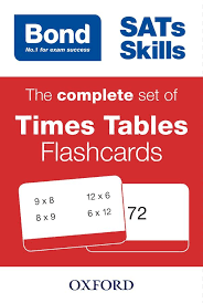 Help with Times Tables | Oxford Owl