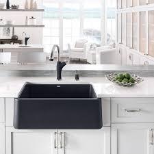 Granite Sinks Everything You Need To Know Qualitybathcom Discover
