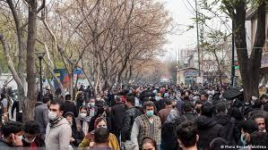 هشدار وزارت بهداشت درباره موج چهارم کرونا در ایران | ایران | DW | 29.03.2021