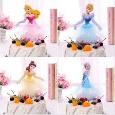2017 4pcslot Creative Tulle Dress Alisa Alice Princess Cake