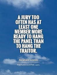 Jury Quotes | Jury Sayings | Jury Picture Quotes - Page 2 via Relatably.com