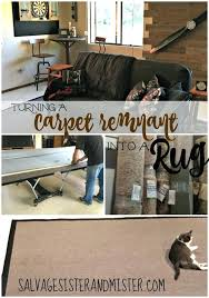 binding carpet to make area rug turn carpet remnant into area rug carpet remnant rug net area rug padding binding carpet into area rug