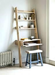 bookshelf desk combo ladder bookshelf desk smartness writing desk with shelves impressive ideas best ladder only bookshelf desk