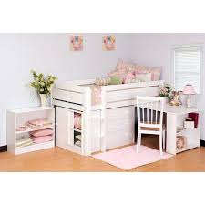 can be just a loft bed w added storage under love that it s low canwood whistler junior loft bed collection kids beds at kids furniture mart