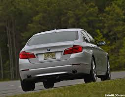 All BMW Models 2011 bmw 535i review : 2011 BMW 535i gets thumbs up from Jeremy Clarkson