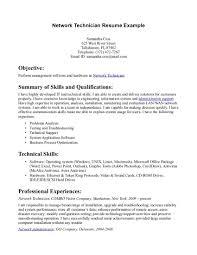 Resume Examples For Pharmacy Technician Pharmacy Tech Resume Samples
