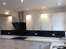 Splashback For Kitchens Easy Glass Splashbacks Gallery