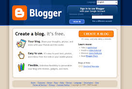 23 Must See Free Blogging Platforms | WHSR
