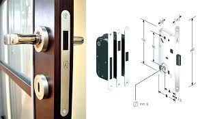 ace hardware doors hardware for sliding