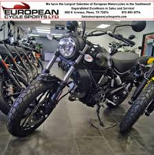 ducati scrambler in texas for sale used motorcycles on