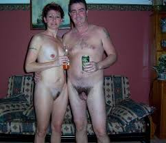 Mature amuture couples naked