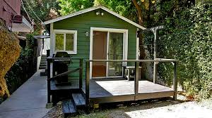 Small Picture 6 tiny homes in Southern California for small and large budgets