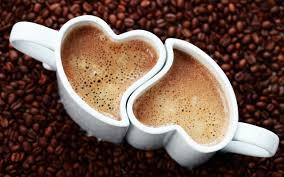 coffee cups with coffee love.  Coffee Romantic Coffee Cups Tea Ideas Inside Coffee Cups With Love F