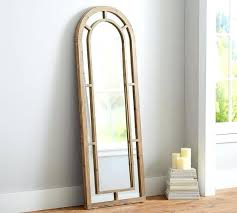 large arched mirror. Arched Mirror Distiller Wood Floor Large Bathroom .