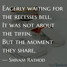 Waiting Quotes Delectable Eagerly Waiting For The R Quotes Writings By Shivam Rathod