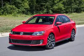 2016 VW Jetta GLI Gets A Subtle Facelift, Retains Golf GTI's 210HP ...
