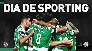 Sporting CP English 🏆 (@SportingCP_en)