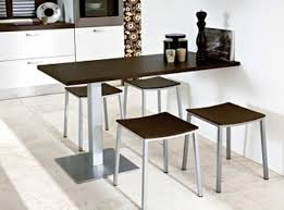 Innovative Ideas Small Dining Table For 4 Chic Inspiration Dining Small Dining Room Tables