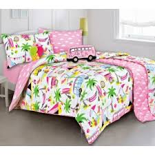 Kids Quilt Covers & Doona Covers Online Australia & Beach Holiday Quilt Cover Set By Kooky Adamdwight.com