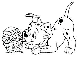 Disney Easter Coloring Pages Staranovaljainfo