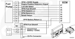 i have a 2001 freightliner fl60 with a isb 5 9 im getting Vp44 Wiring Diagram Vp44 Wiring Diagram #2 bosch vp44 electronics wiring diagram