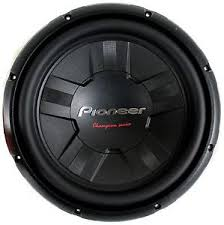 pioneer speakers subwoofer. image is loading pioneer-12-inch-1400-watt-subwoofer-car-audio- pioneer speakers subwoofer e