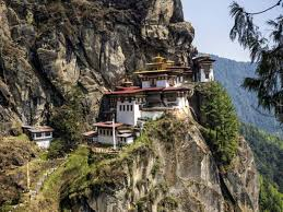 Bhutan Temperature Chart The Best Time To Visit Bhutan On The Go Tours