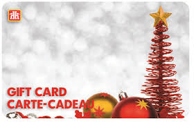 Gift Cards For Christmas Gift Card Home Hardware Home Hardware