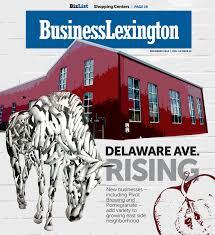 Nomi Design Lexington Delaware Avenue Rising Smiley Pete Publishing