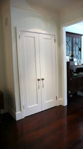 French Closet Doors White — Tedxregina Closet Design : Simple yet ...