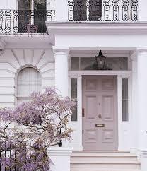 pretty white front door. 1 Of 20 Pretty White Front Door