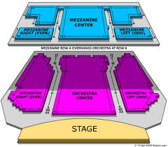 Virginia August Wilson Theatre Tickets Seating Charts And