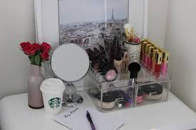 Small Bedroom Vanity Makeup Vanity For Small Spaces The Makeup Box Shop