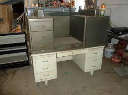 vintage metal office furniture. Vintage Metal Office Furniture F