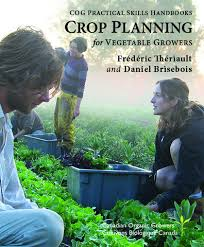 crop planning for organic vegetable