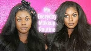 its deebih bag how i beat my face everyday makeup tutorial