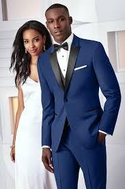 Tuxedo To Match Light Blue Dress Ike Behar Ultra Slim Cobalt Blue Tribeca Ultra Slim Fit