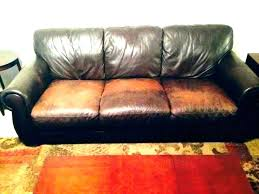 refinish leather couch home improvement repairing leather couch tear fixing leather couch tears
