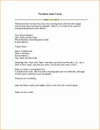 Proper Business Letter New Excellent Business Letter Format Spacing
