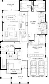 21 Fresh 5 Bedroom Home Designs Of New The Hampton Four Bed Style Design  Plunkett