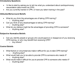 barriers and facilitators to cpr knowledge transfer in an older figure